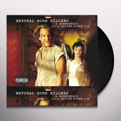 NATURAL BORN KILLERS / O.S.T. Vinyl Record
