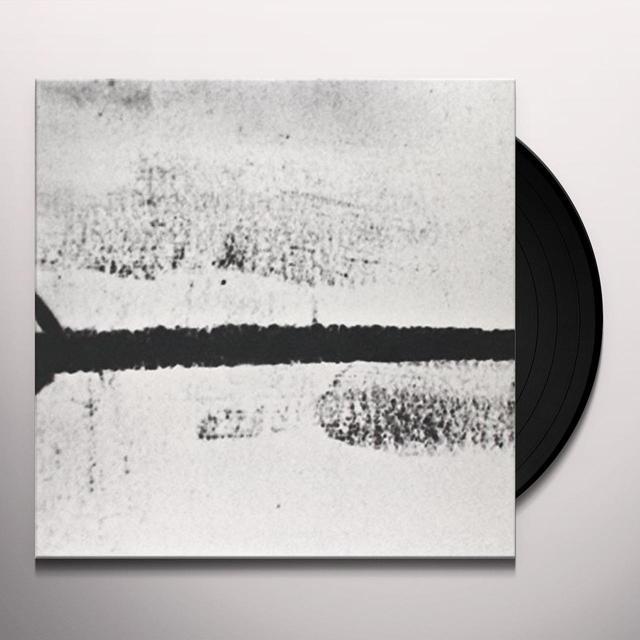 Thus Owls BLACK MATTER Vinyl Record