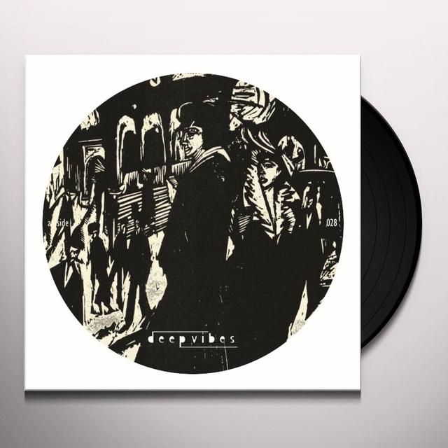 IN THE STREETS PART II / VARIOUS Vinyl Record