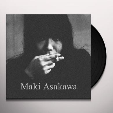 MAKI ASAKAWA Vinyl Record