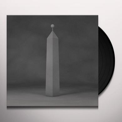 Akkord OBELISK Vinyl Record