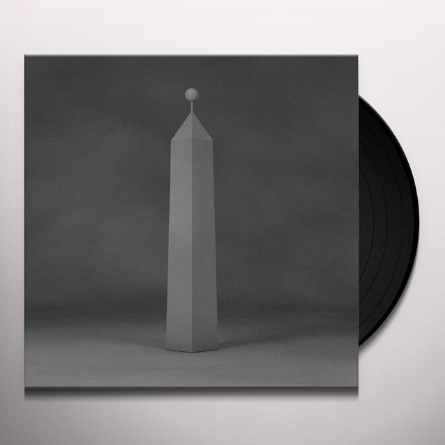 Akkord OBELISK Vinyl Record - 10 Inch Single