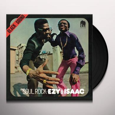 EZY & ISAAC SOUL ROCK Vinyl Record
