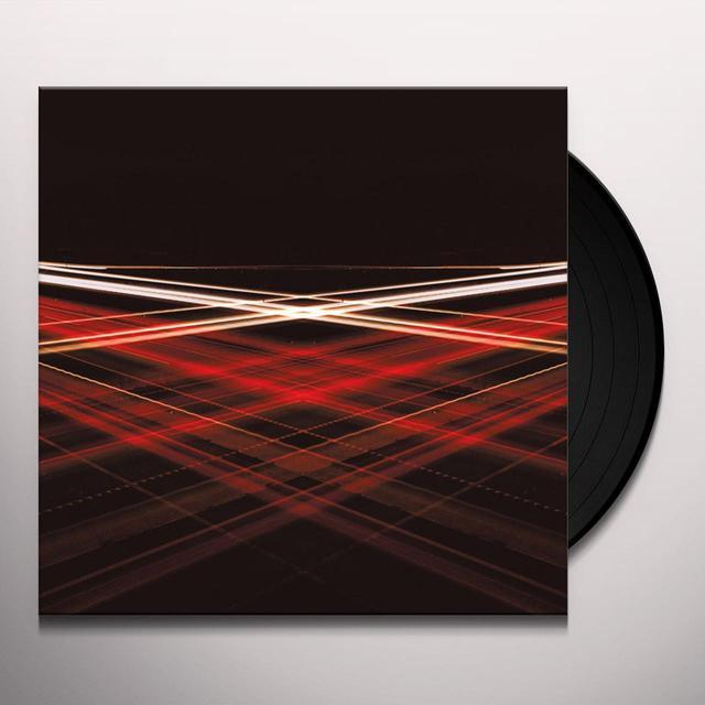 Pina TRANSIT Vinyl Record