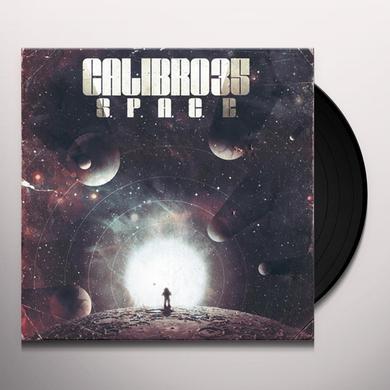 Calibro 35 S.P.A.C.E. Vinyl Record
