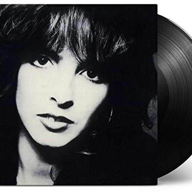 Nena FEUER & FLAMME Vinyl Record