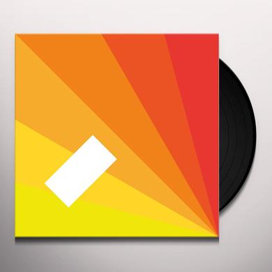 Jamie XX LOUD PLACES Vinyl Record - UK Release