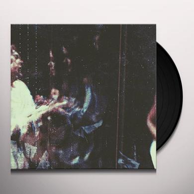 LUSTS ILLUMINATIONS Vinyl Record - UK Import