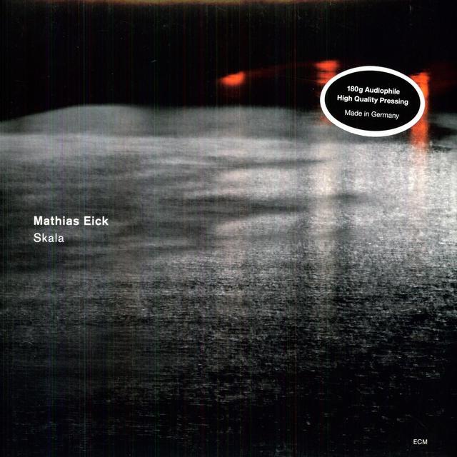 Mathias Eick SKALA Vinyl Record