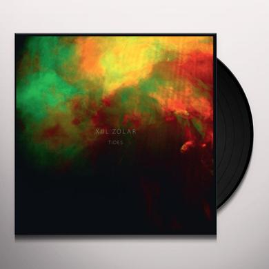 Xul Zolar TIDES Vinyl Record