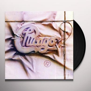 CHICAGO 17 Vinyl Record - Gatefold Sleeve, Limited Edition, 180 Gram Pressing