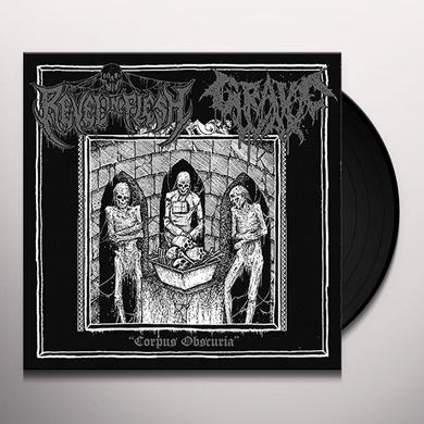 Revel In Flesh GRAVEWAX Vinyl Record