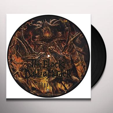 The Black Dahlia Murder ABYSMAL Vinyl Record