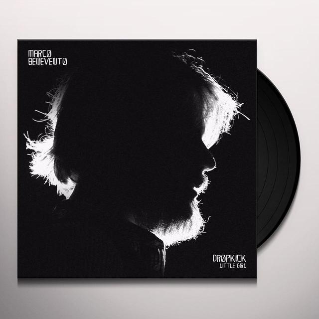 Marco Benevento DROPKICK Vinyl Record