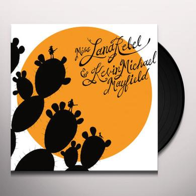 Miss Lana Rebel, Kevin Michael Mayfield MIDTOWN ISLAND SESSIONS Vinyl Record