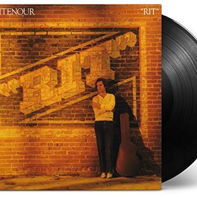 Lee Ritenour RIT Vinyl Record