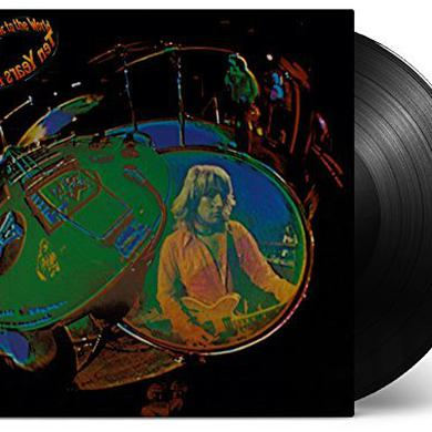 Ten Years After ROCK & ROLL MUSIC TO THE WORLD Vinyl Record