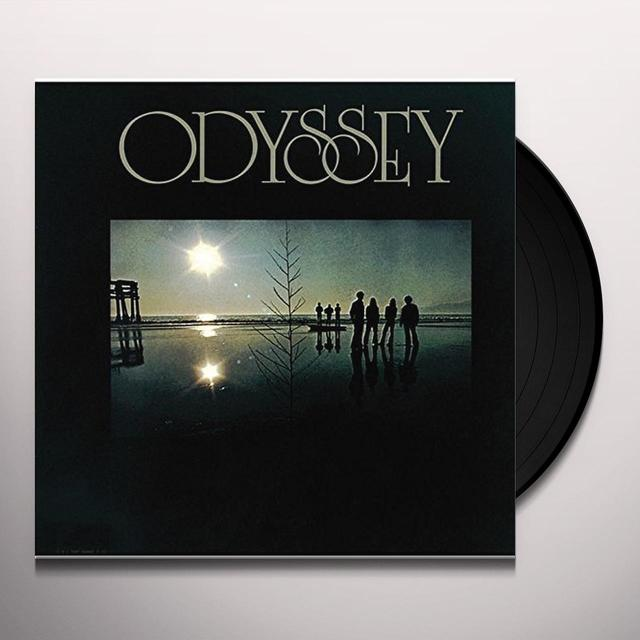 ODYSSEY Vinyl Record - Limited Edition, Japan Import