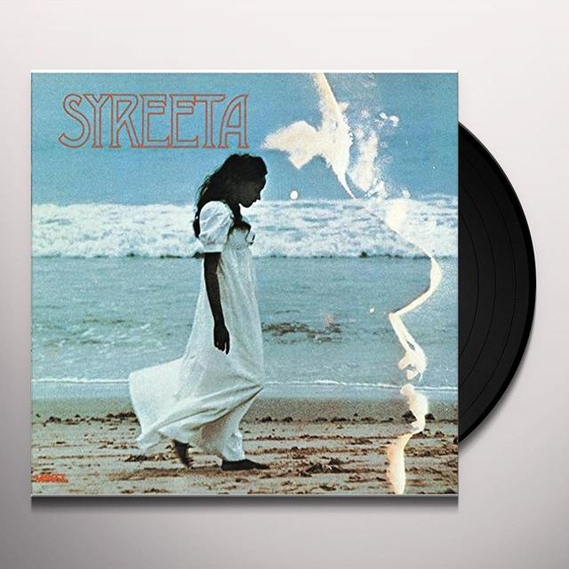 SYREETA Vinyl Record - Limited Edition, Japan Import