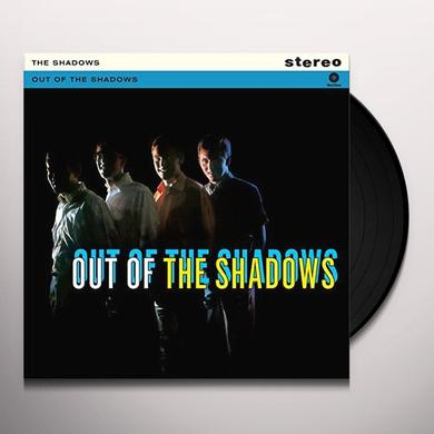 OUT OF THE SHADOWS + 2 BONUS TRACKS (BONUS TRACKS) Vinyl Record