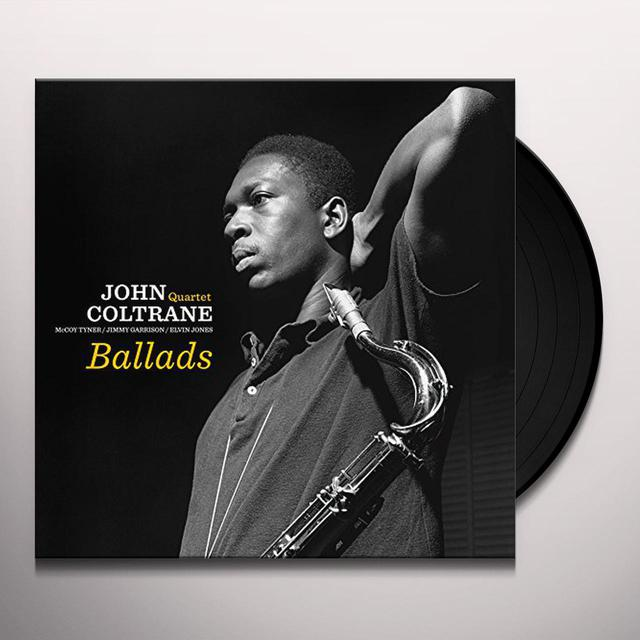 John Coltrane merch