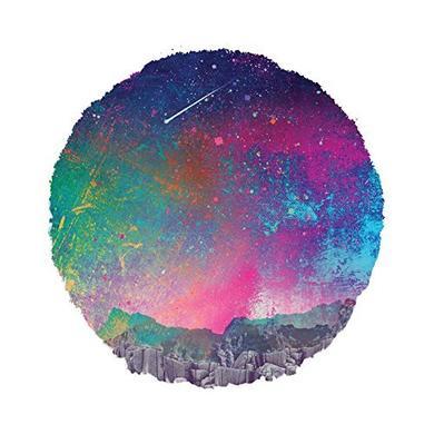 Khruangbin UNIVERSE SMILES UPON YOU Vinyl Record - Colored Vinyl, 180 Gram Pressing, UK Release