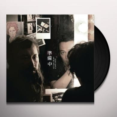 Eason Chan GETTING READY (MASTERED BY IAN JONES ABBEY ROAD ST Vinyl Record