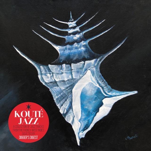 KOUTE JAZZ / VARIOUS (OGV) (UK) KOUTE JAZZ / VARIOUS Vinyl Record - 180 Gram Pressing, UK Import