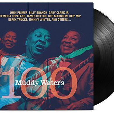 MUDDY WATERS 100: TRIBUTE / VARIOUS (OGV) (HOL) MUDDY WATERS 100: TRIBUTE / VARIOUS Vinyl Record