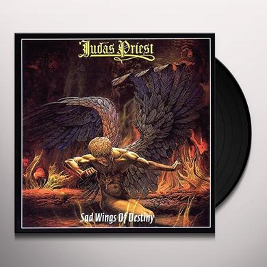 Judas Priest SAD WINGS OF DESTINY Vinyl Record