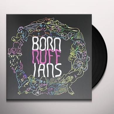 Born Ruffians RUFF: DELUXE EDITION Vinyl Record