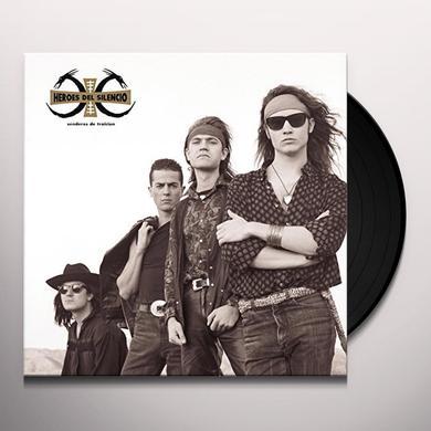 Heroes Del Silencio SENDEROS DE TRAICION 25 ANIVERSARIO Vinyl Record