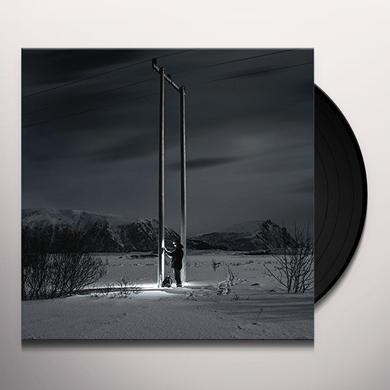 Eric Holm ANDOYA Vinyl Record - Canada Import