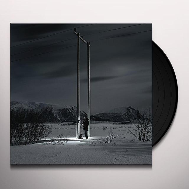 Eric Holm ANDOYA Vinyl Record