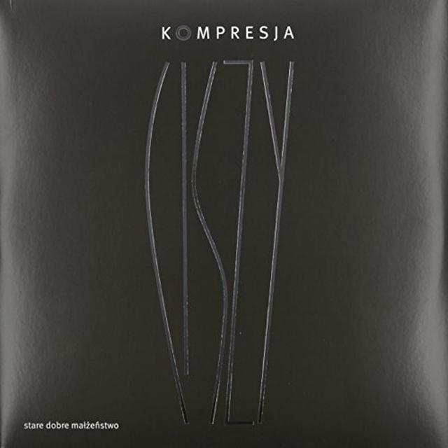 Stare Dobre Malzenstwo KOMPRESJA CISZY Vinyl Record