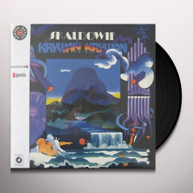 SKALDOWIE KRYWAN KRYWAN Vinyl Record