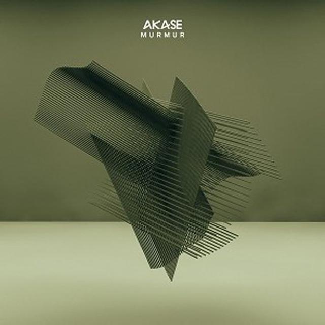 AKASE MURMUR Vinyl Record