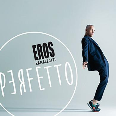 Eros Ramazzotti PERFETTO Vinyl Record