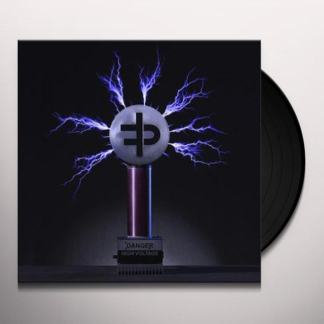 Flux Pavillion TESLA Vinyl Record