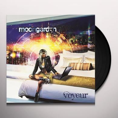 MOONGARDEN VOYEUR Vinyl Record