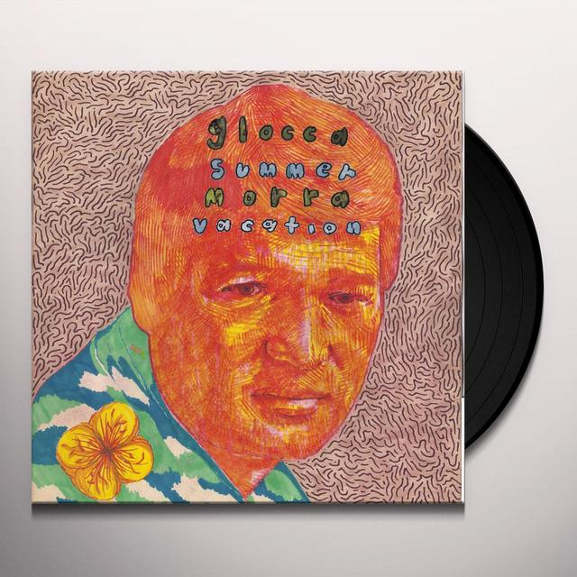 GLOCCA MORRA / SUMMER VACATION Vinyl Record