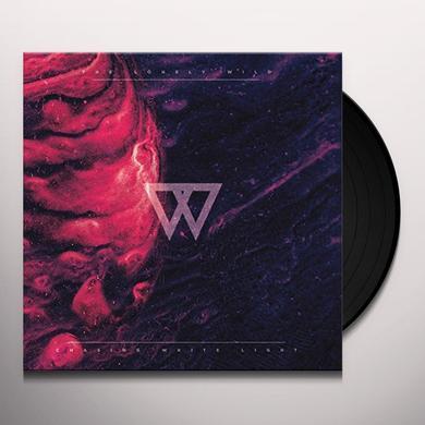 Lonely Wild CHASING WHITE LIGHT Vinyl Record