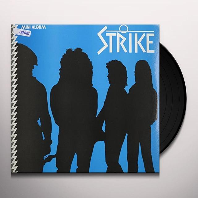 STRIKE (EP) Vinyl Record