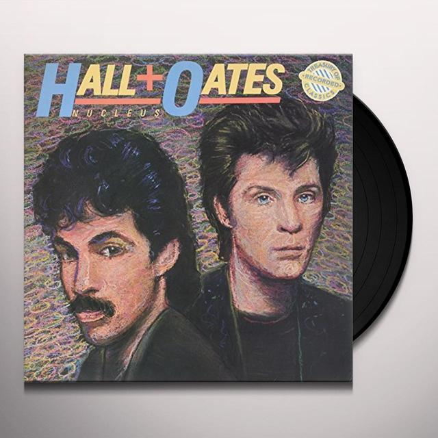 Hall & Oates NUCLEUS Vinyl Record