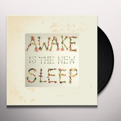 Ben Lee AWAKE IS THE NEW SLEEP Vinyl Record