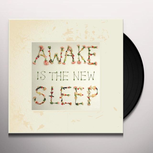 Ben Lee AWAKE IS THE NEW SLEEP (BONUS TRACKS) Vinyl Record - 180 Gram Pressing