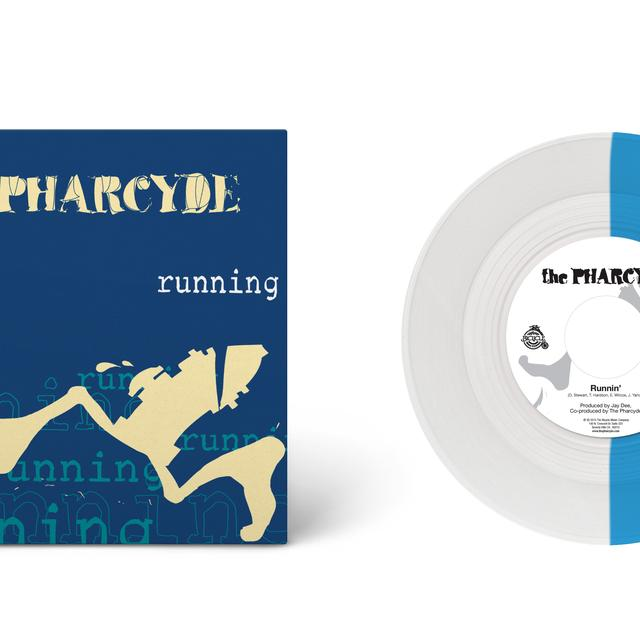 Pharcyde, The - Runnin' / Drop