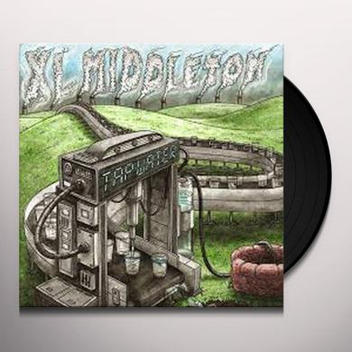 Xl Middleton TAP WATER Vinyl Record