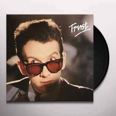 Elvis Costello TRUST Vinyl Record