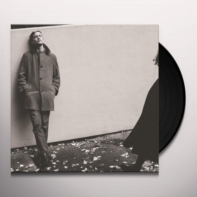 Benjamin Verdoes EVIL EYE Vinyl Record